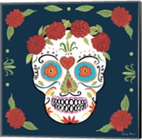 Day of the Dead III Fine Art Print