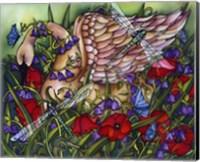 Wild Goose Fine Art Print