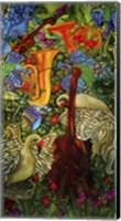 Songbirds Fine Art Print