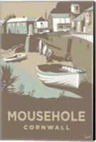 Mousehole Fine Art Print