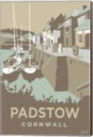 Padstow 2 Fine Art Print