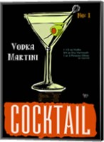 Cocktail Fine Art Print