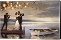 Twilight Romance Fine Art Print