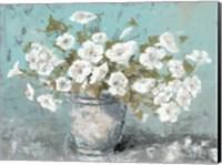 Morning Blossom Still Life Fine Art Print