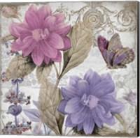 Victorian Romance I Fine Art Print