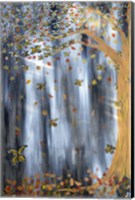 Monarchs Fine Art Print