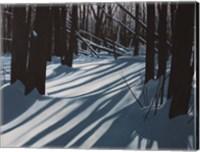 The Shadow of Memory Fine Art Print
