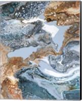 Ocean Floor II Fine Art Print