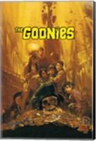 Goonies Wall Poster