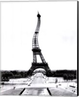 Paris, 1960 Fine Art Print