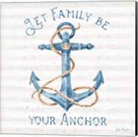 Nautical Life IV Fine Art Print