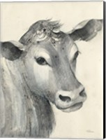 Moo Fine Art Print