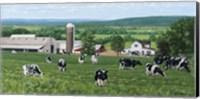 George Farm Fine Art Print