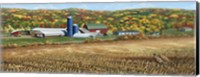 Nichols Farm Fine Art Print
