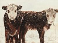 Winter and Wonder Fine Art Print
