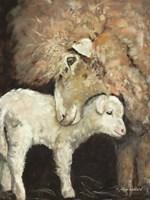 Love Ewe Fine Art Print