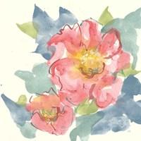 Peony in the Pink II Fine Art Print
