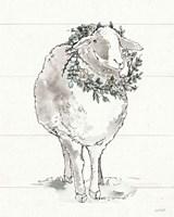 Modern Farmhouse XI Fine Art Print