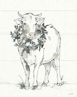 Modern Farmhouse X Fine Art Print