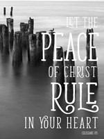 Rule Your Heart Fine Art Print