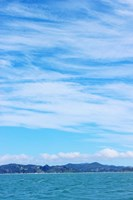 Sky and Water Fine Art Print