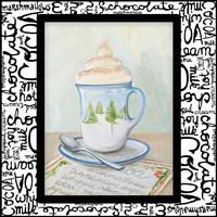 Tis the Season for Cocoa I Fine Art Print