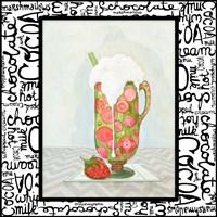 Tis the Season for Cocoa IV Fine Art Print