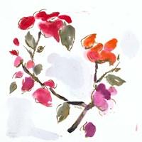 Spring Floral I Fine Art Print