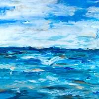 Ocean Mind Fine Art Print