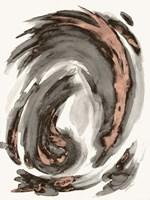 Muted Swirl I Fine Art Print