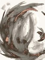 Muted Swirl II Fine Art Print