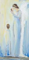 Heaven's Angel Fine Art Print