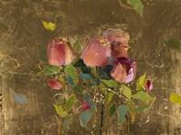 Garden Stems Fine Art Print
