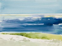 Cape Cod Seashore Fine Art Print
