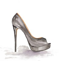VIP Stiletto Fine Art Print