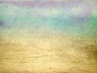 Misty Ocean II Fine Art Print