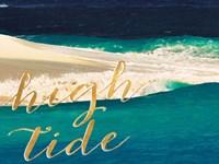 High Waves I Fine Art Print
