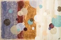 Clusters I Fine Art Print