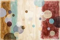 Clusters II Fine Art Print