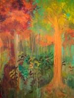 Enchantment in Autumn Fine Art Print