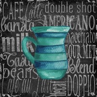 Coffee of the Day IV Fine Art Print