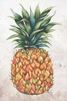 Tropic Pineapple Fine Art Print