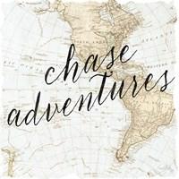 Adventure Awaits I Fine Art Print