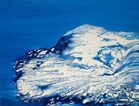 Ice Fine Art Print