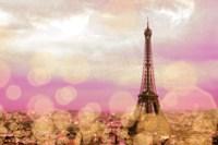 Paris Sparkles Fine Art Print