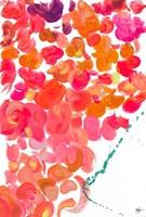 Dot Garden II Fine Art Print