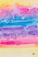 Color Party I Fine Art Print
