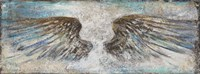 Wings Fine Art Print