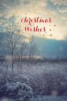 Christmas Wishes Fine Art Print