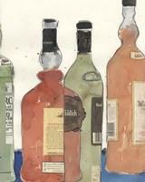 Malt Scotch I Fine Art Print